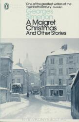 Maigret Christmas - And Other Stories (ISBN: 9780241356746)