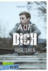Auf dich abgesehen (ISBN: 9783551313539)