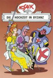 Ritter Runkel 05. Die Hochzeit in Byzanz (ISBN: 9783730208526)