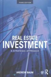 Real Estate Investment (ISBN: 9780415741606)