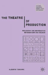 Theatre of Production (ISBN: 9781403997807)