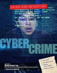 Cyber Crime - Andrew Grant-Adamson (ISBN: 9781422234716)
