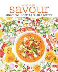 Savour (ISBN: 9781784722098)