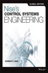 Nise's Control Systems Engineering (ISBN: 9781119382973)