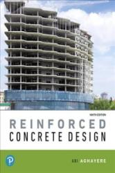 Reinforced Concrete Design (ISBN: 9780134715353)
