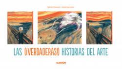 Las verdaderas historias del arte - Sylvain Coissard, Alexis Lemoine (ISBN: 9788415310105)