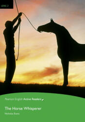 Level 3: The Horse Whisperer Book & Multi-ROM with MP3 Pack - Nicholas Evans (ISBN: 9781447967538)