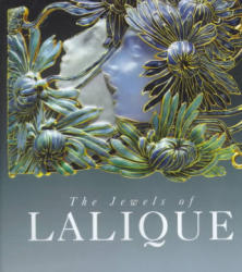 Jewels of Lalique (ISBN: 9782080136329)