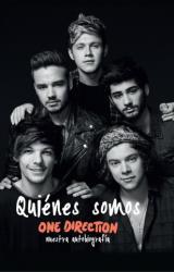 One Direction: Nuestra autobiografía - AA. VV (ISBN: 9788448020392)