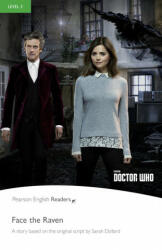 Level 3: Doctor Who: Face the Raven Book MP3 Pack (2018)