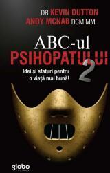ABC-ul Psihopatului 2 (ISBN: 9786069456309)