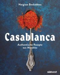 Casablanca (ISBN: 9783517097336)