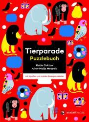 Tierparade (ISBN: 9783905945928)