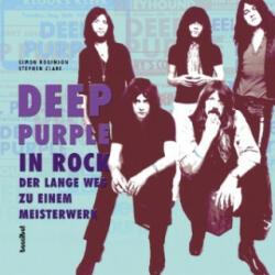 Deep Purple (ISBN: 9783854456568)