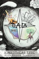 Alex Andor Skanavis - Gaia - Alex Andor Skanavis (ISBN: 9781466915343)