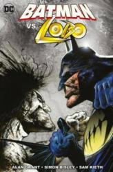 Batman vs. Lobo - Neil Gaiman, Simon Bisley, Alan Grant (ISBN: 9783741609831)