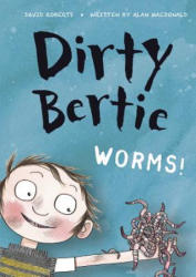 Worms! (ISBN: 9781434248237)