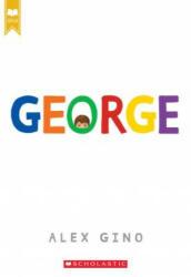 George (ISBN: 9780545812573)
