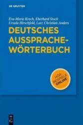 Deutsches Aussprachewrterbuch (2010)