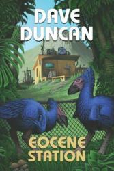 Eocene Station (ISBN: 9781988274058)