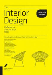 Interior Design Reference & Specification Book updated & revised - Chris Grimley, Mimi Love (ISBN: 9781631593802)