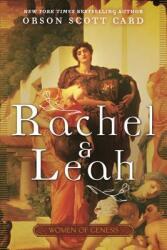 Rachel and Leah (ISBN: 9780765399328)
