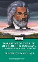 Narrative Of The Life Of Frederick Douglass - Frederick Douglass, Alyssa Harad, Cynthia Johnson (ISBN: 9780743487771)