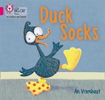Duck Socks (ISBN: 9780008230180)