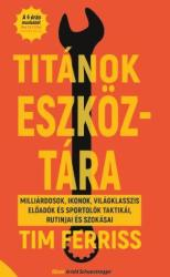 Titánok eszköztára (2019)