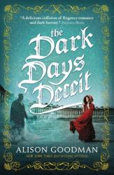 Dark Days Deceit - Alison Goodman (0000)