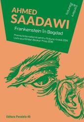 Frankenstein în Bagdad (ISBN: 9789734728589)