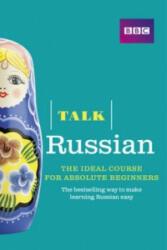 Talk Russian Book (ISBN: 9781406680157)