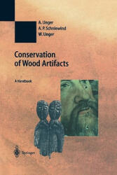 Conservation of Wood Artifacts (ISBN: 9783642074806)