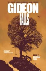 Gideon Falls Volume 2: Original Sins (ISBN: 9781534310674)
