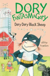 Dory Fantasmagory: Dory Dory Black Sheep (ISBN: 9781101994276)