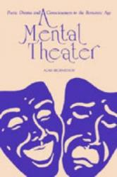 Mental Theater - Alan Richardson (ISBN: 9780271006123)