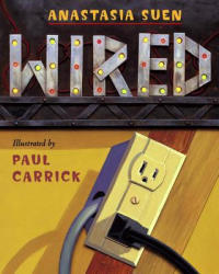 Wired (ISBN: 9781570914942)