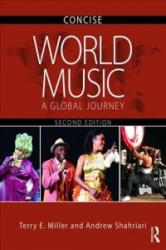 World Music CONCISE - A Global Journey (ISBN: 9780815386087)