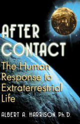After Contact: The Human Response to Extraterrestrial Life (ISBN: 9780738208466)