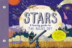 Adam Ford - Stars - Adam Ford (ISBN: 9781782402763)