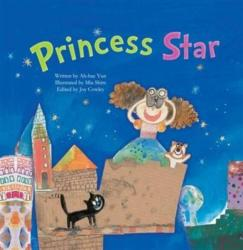 PRINCESS STAR (ISBN: 9781925234121)