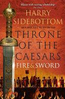 THRONE OF CAESARS FIRE S PB (ISBN: 9780007499953)