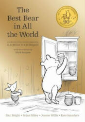 Winnie-the-Pooh: The Best Bear in All the World (ISBN: 9781405286619)