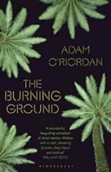 Burning Ground - Adam O'Riordan (ISBN: 9781408864791)