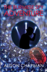 Burmese Spy Adventure Book (ISBN: 9781786937469)