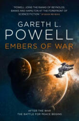 Embers of War (ISBN: 9781785655180)