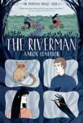 The Riverman (ISBN: 9781250056856)