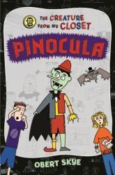 Pinocula (ISBN: 9781250115010)