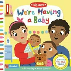 We're Having a Baby (ISBN: 9781509836321)