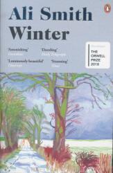 Ali Smith - Winter - Ali Smith (ISBN: 9780241973332)